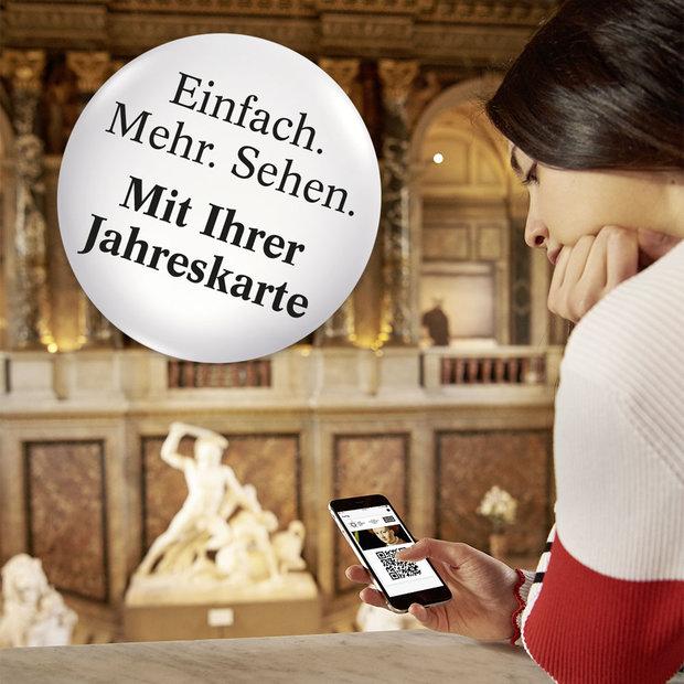 Kunsthistorisches Museum: Annual Ticket