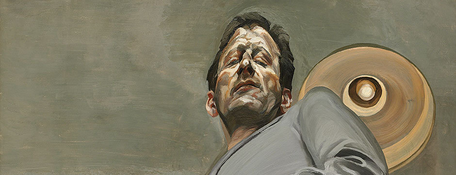 lucian freud essays Lucian freud freud, lucian (1922- ) german-born british painter he was born in berlin, a grandson of sigmund freud, came to england with his parents in 1931, and acquired british nationality in 1939.