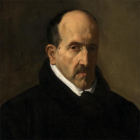Don Luis de Góngora